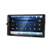 Player auto MP5 - Touchscreen 7 inch, USB, Camera marsarier, Radio, SD Card, Video