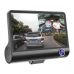 Camera auto 3 in 1 Full HD 1080p, 5 mpx, Unghi 170 grade, Model SMT609
