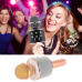 Microfon Karaoke Wireless Bluetooth WS-858