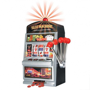 Pusculita Slot Machine - Casino Slot