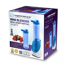 Blender mini Sporty ESPERANZA