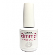 Baza oja semipermanenta, amma Gel Lac, 15 ml