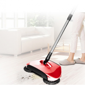 Aparat de maturat cordless - Sweep Drag