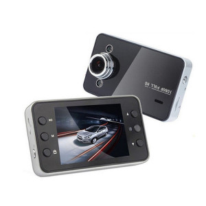 Camera auto video DVR HD 1080p display 2.4 inch